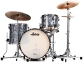 Ludwig Classic Maple Fab 22 Shell Pack - Sky Blue Pearl