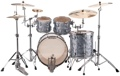 Ludwig Classic Maple Mod 22 Shell Pack - Sky Blue Pearl