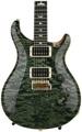 PRS Wood Library Custom 24-08 - Trampas Green, Pattern Regular Neck