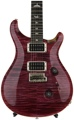 PRS Custom 24 10-Top, Pattern Thin Neck - Violet
