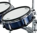 Roland V-Drums Shell Wrap Package - 6-piece - Blue