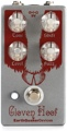 EarthQuaker Devices Cloven Hoof Fuzz Pedal