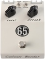 65amps Colour Bender - Germanium Transistor Handwired Mark II Bender Fuzz