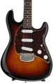 Ernie Ball Music Man Cutlass - Vintage Sunburst