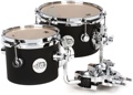 DW Design Series Concert Tom Set with Mount - 6