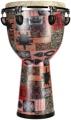Remo Designer Series Apex Djembe Drum - 12