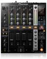 Pioneer DJ DJM-750 4-channel DJ Mixer