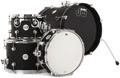 DW Design Series Mini-Pro Shell Pack - Matte Black