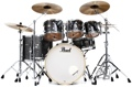Pearl Decade Maple Shell Pack - 7pc - Slate Galaxy Flake Wrap