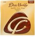 Dean Markley 2008 VintageBronze 85/15 Bronze Extra Light Acoustic Strings