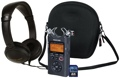 TASCAM DR-40 Handheld Recorder Bundle
