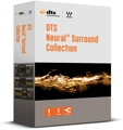 Waves DTS Neural Surround Collection Plug-in Bundle