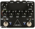 Keeley Dark Side Workstation Analog Multi-effects Pedal