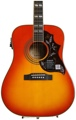 Epiphone Hummingbird Pro - Faded Cherry Sunburst