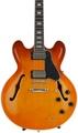 Gibson Memphis ES-335 Block - Faded Lightburst