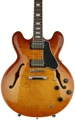 Gibson Memphis ES-335 Premiere Figured - Faded Lightburst