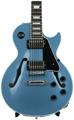 Gibson Memphis ES-Les Paul - Pelham Blue