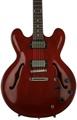 Gibson Memphis ES-335 Studio - Wine Red