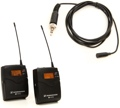 Sennheiser EW 112-p G3 - G Band, 566-608 MHz