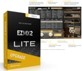 Toontrack EZmix 2 Upgrade from EZmix Lite