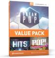 Toontrack Modern Pop EZX Value Pack