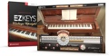 Toontrack EZkeys Vintage Upright Songwriting Software and Virtual Piano
