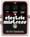 Electro-Harmonix Stereo Electric Mistress Flanger / Chorus Pedal