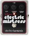 Electro-Harmonix Stereo Electric Mistress Flanger / Chorus Pedal