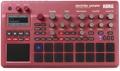 Korg Electribe Sampler - Metallic Red