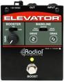 Radial Elevator Dual Mode Class-A Buffer