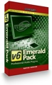 McDSP Emerald Pack Native v6 Plug-in Bundle
