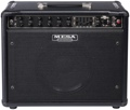 """Mesa/Boogie Express 5:50 Plus 50-watt 1x12"""" Tube Combo Amp - Black with Black Grille"""