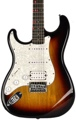 Fretlight FG-621 Wireless Electric Guitar Learning System - Sunburst, Left-handed