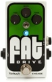 Pigtronix FAT Drive Overdrive / Distortion Pedal