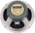 "Celestion Heritage G12H(55) 12"" 30-Watt Replacement Guitar Speaker 16 Ohm"