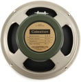 "Celestion Heritage G12H(75) 12"" 30-Watt Replacement Guitar Speaker 16 Ohm"