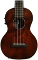 Gretsch G9110-L Concert Long-Neck Acoustic/Electric Ukulele