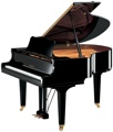 Yamaha GC1M Acoustic Grand Piano
