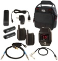 Shure GLX-D Guitar Dual Digital Wireless Bundle