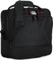 "Gator G-MIXERBAG-1212 - 12"" x 12"" x 5.5"" Mixer/Gear Bag"