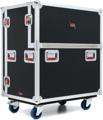Gator G-TOUR CAB412 - ATA Tour Case for 412 Guitar Speaker Cabinets