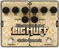 Electro-Harmonix Germanium 4 Big Muff Pi Distortion / Overdrive Pedal