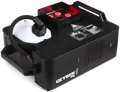 Chauvet DJ Geyser P6 RGBA+UV Illuminated Vertical Fog Machine