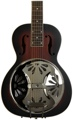 Gretsch G9230 Bobtail Square-neck, Mahogany Body Spider Cone Resonator - 2 Color Sunburst