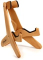 Fender Jackknife Wood Guitar Stand - Natural