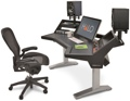 Argosy Halo Workstation - Plus