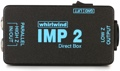 Whirlwind IMP 2 1-channel Passive Instrument Direct Box
