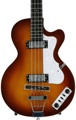 Hofner Ignition Club Bass - Sunburst