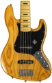 Schecter Diamond J5 Plus - Aged Natural
