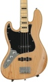 Squier Vintage Modified Jazz Bass '70s, Left-handed - Natural